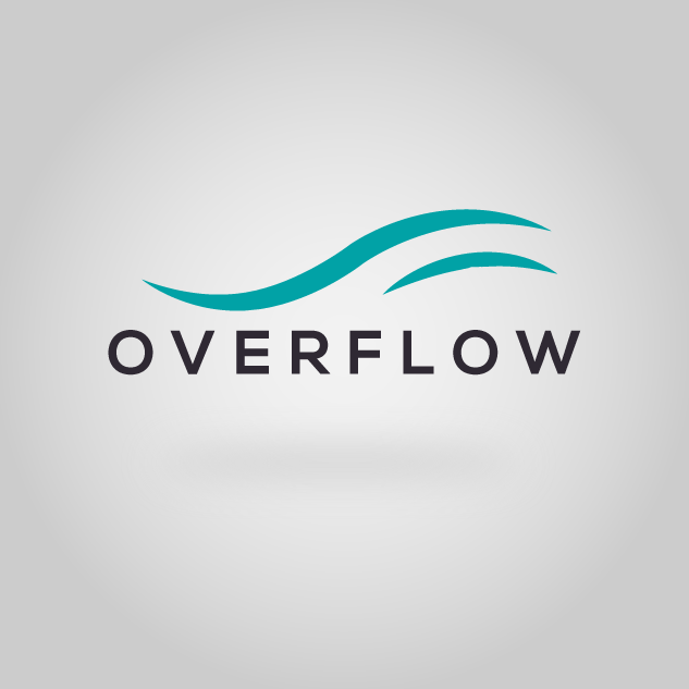 Overflow Marketing logo