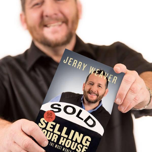 jerry weaver